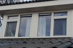 rolhor voor raam buiten