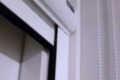rolhor voor raam binnen